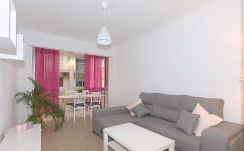 Privé kamer te huur vanaf 01 Jul 2020 (Calle Valencia, Murcia)