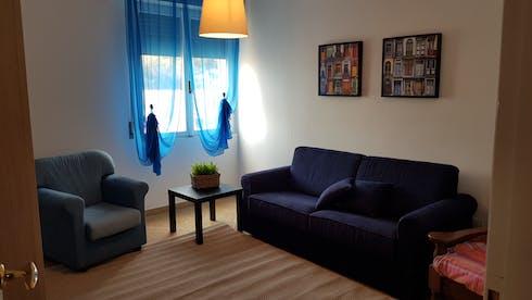 Appartement à partir du 17 Oct 2019 (Via delle Rose, Pisa)