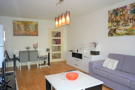 Apartment for rent from 01 Oct 2019 (Camera Obscuralaan, Amstelveen)
