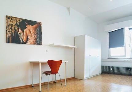 Chambre privée à partir du 31 Oct 2019 (Ernst-Mehlich-Straße, Dortmund)