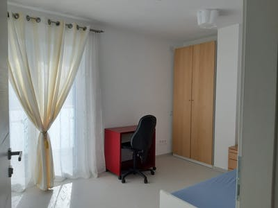 WG-Zimmer zur Miete ab 01 Jan. 2021 (Podhagskygasse, Vienna)