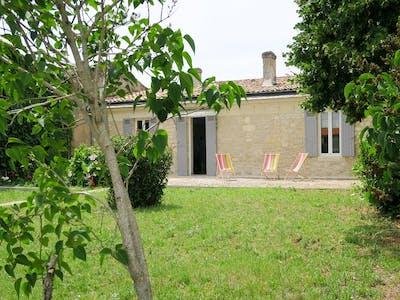 Haus zur Miete ab 28 Feb. 2020 (Rue des Vergers, Carbon-Blanc)