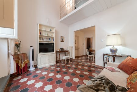 Apartment for rent from 03 Nov 2019 (Corso Italia, Florence)