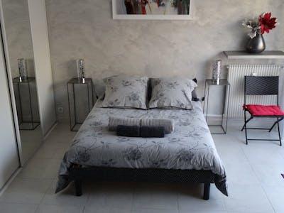 Apartment for rent from 17 Oct 2019 (Rue de la Foux, Cagnes-sur-Mer)