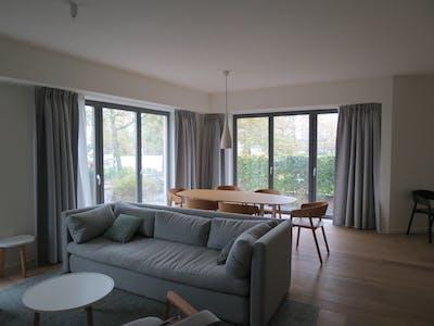 Wohnung zur Miete ab 20 Feb. 2020 (Rue de Genève, Evere)