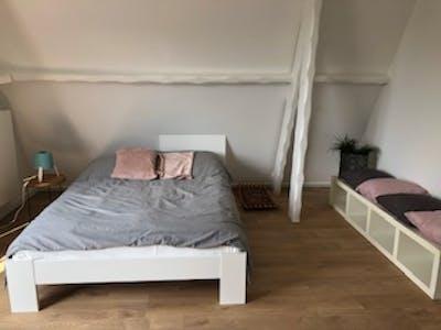 WG-Zimmer zur Miete ab 03 Aug. 2020 (Graaf Jan van Nassaustraat, Rotterdam)
