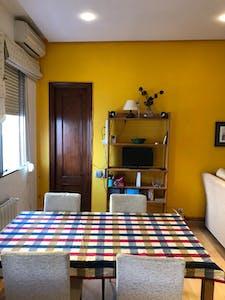 Appartement te huur vanaf 01 sep. 2022 (Carrer Doctor Monserrat, Valencia)