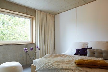 Studio te huur vanaf 31 mrt. 2020 (Clevischer Ring, Köln)