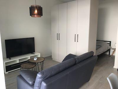 Appartamento in affitto a partire dal 09 apr 2020 (Edward Dekosterstraat, Evere)