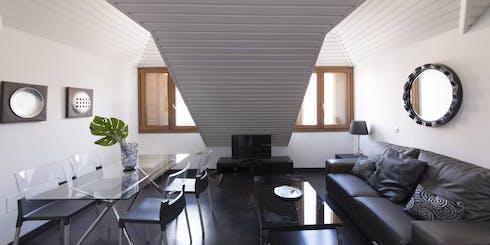 Wohnung zur Miete ab 02 Juni 2020 (Calle Pérez Galdós, Madrid)