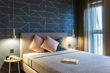 Wohnung zur Miete ab 17 Feb. 2020 (Amelia-Mary-Earhart-Straße, Frankfurt am Main)