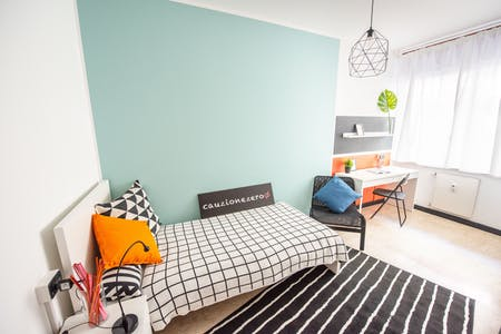 Private room for rent from 09 Dec 2019 (Via della Rosta, Udine)