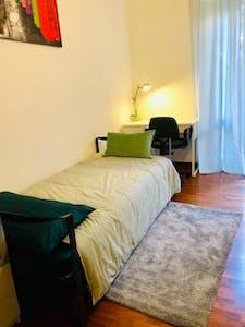 Private room for rent from 01 Feb 2020 (Via Laura Bassi Veratti, Bologna)