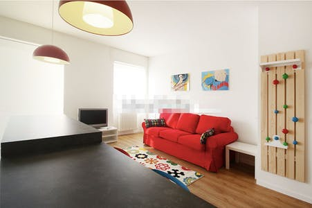 Apartment for rent from 01 Sep 2020 (Via Rho, Milan)