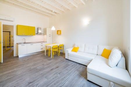 Wohnung zur Miete ab 22 Jan. 2020 (Via Giovanni Schiaparelli, Milan)