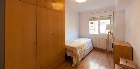 Chambre privée à partir du 16 Sep 2019 (Carrer de Josep Pla, Barcelona)