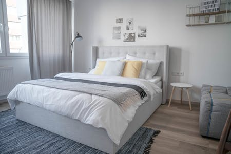 Private room for rent from 01 Jan 2020 (Leibnizstraße, Berlin)