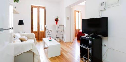 Apartamento para alugar desde 31 mar 2020 (Calle de Doña Urraca, Madrid)