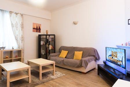Apartment for rent from 01 Jan 2020 (Rue du Fossé aux Loups, Brussels)