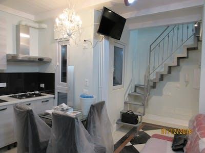 Private room for rent from 15 Nov 2019 (Via dei Serragli, Florence)