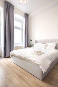 Apartment for rent from 01 Nov 2020 (Rückertstraße, Berlin)