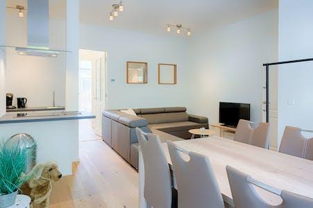 Apartment for rent from 31 Oct 2019 (Walenburgerweg, Rotterdam)