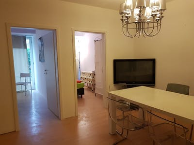 Private room for rent from 01 Aug 2020 (Friedrichstraße, Berlin)