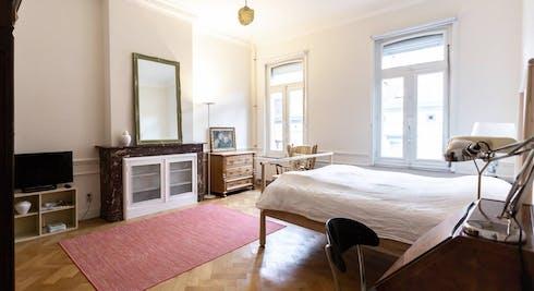 Quarto privado para alugar desde 01 Jan 2020 (Rue du Marteau, Saint-Josse-ten-Noode)