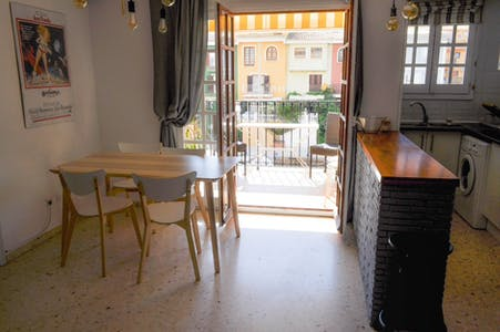 Apartment for rent from 17 Dec 2019 (Carrer La Unió, Alboraya)