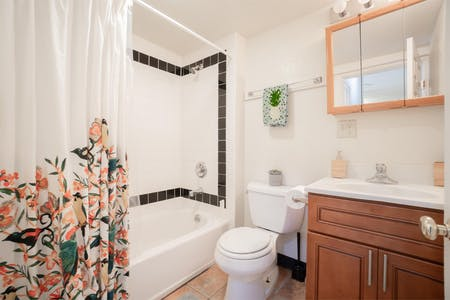 Private room for rent from 10 Jan 2020 (Dwight Way, Berkeley)