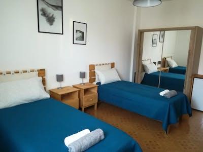 共用的房间租从02 9月 2020 (Via della Cisa, Baranzate)