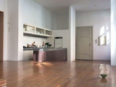 Apartamento de alquiler desde 17 Nov 2019 (Rue du Canal, Brussels)