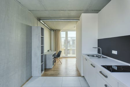 Apartment for rent from 11 Dec 2019 (Deulstraße, Berlin)