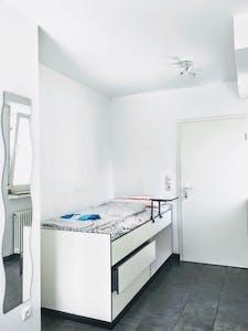 Private room for rent from 29 Feb 2020 (Ernst-Mehlich-Straße, Dortmund)