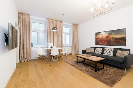 Appartamento in affitto a partire dal 06 Jan 2020 (Alser Straße, Vienna)