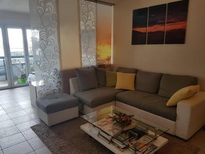 Apartment for rent from 01 Jan 2020 (Pilzgasse, Vienna)