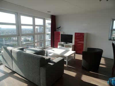 Apartment for rent from 22 Mar 2021 (Wijnbrugstraat, Rotterdam)