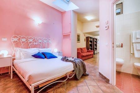 Wohnung zur Miete ab 26 Jan. 2020 (Via del Mattonato, Rome)
