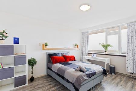 单人间租从01 9月 2020 (Livingstonelaan, Utrecht)