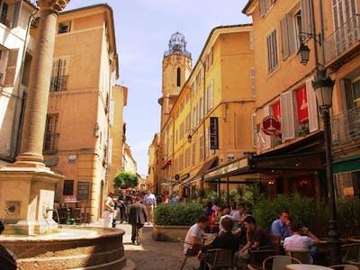 Stanza privata in affitto a partire dal 07 apr 2020 (Rue Espariat, Aix-en-Provence)