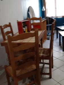 Apartment for rent from 26 Jan 2020 (Ruelle de la Boucherie, Nice)