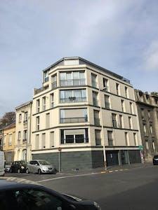 WG-Zimmer zur Miete ab 20 Feb. 2020 (Rue de la Magdeleine, Reims)