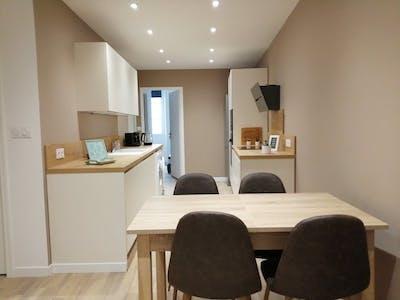 Appartamento in affitto a partire dal 25 feb 2020 (Rue de la Fraternité, Toulon)