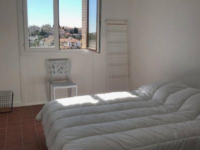 Chambre privée à partir du 30 Jun 2020 (Avenue du Ray, Nice)