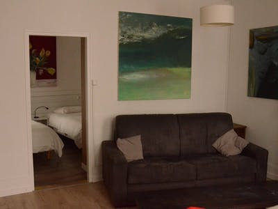 Appartamento in affitto a partire dal 22 gen 2020 (Rue Bouvreuil, Rouen)