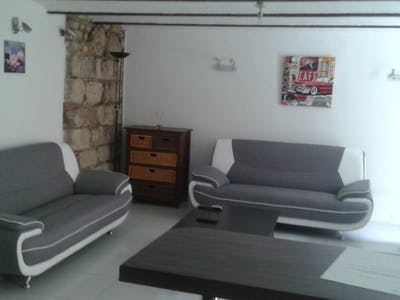 Apartment for rent from 26 Jan 2020 (Rue Balzac, Nice)