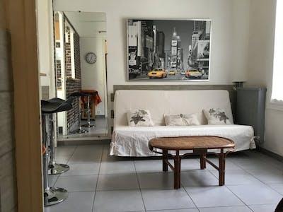 Appartamento in affitto a partire dal 25 feb 2020 (Avenue Général Nogues, Toulon)