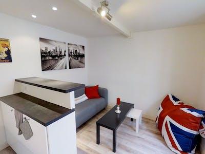 Appartement à partir du 25 janv. 2020 (Rue Martre, Clichy)