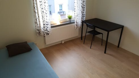 Private room for rent from 17 Dec 2019 (Byvädersgången, Göteborg)