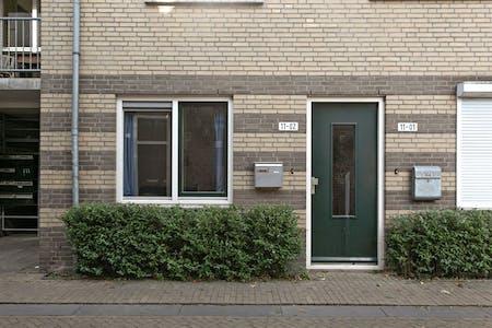 Wohnung zur Miete von 14 Oct 2019 (Langestraat, Tilburg)